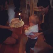 Louis Tomlinson célibataire: Il retrouve son ex pour l'anniversaire de leur fils