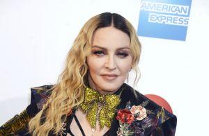 Madonna veut faire