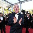 """Tony Gomez - Montée des marches du film """"Carol"""" lors du 68 ème Festival International du Film de Cannes, à Cannes le 17 mai 2015."""