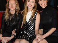 "Alexandra Lamy, sa fille et ses photos sexy : ""On surveille, ma soeur et moi"""