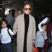 Jennifer Lopez inquiète pour sa sécurité et les jumeaux : La justice l'abandonne