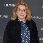 """Catherine Deneuve tacle l'émission de Karine Le Marchand : """"C'est du voyeurisme"""""""