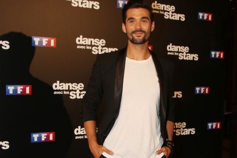 Florent Mothe : En couple et prêt à devenir papa...