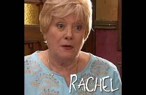 Plus Belle La Vie : Rachel, de retour au Mistral !