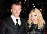 PHOTOS : Madonna et Guy Ritchie : ensemble... à Londres ! (réactualisé avec photos)