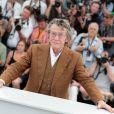 John Hurt lors de la présentation de Melancholia au Festival de Cannes 2011.