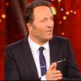 """Arthur dans """"Stars sous hypnose"""", le 28 janvier 2017 sur TF1."""