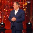 """Messmer dans """"Stars sous hypnose"""", le 28 janvier 2017 sur TF1."""