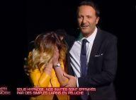 Priscilla, terrifiée par un objet loufoque, craque et fond en larmes sur TF1