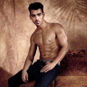 Joe Jonas : Les secrets de son corps de rêve dévoilés...