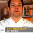 """""""Top Chef 2017"""" sur M6. Le 1er février 2017."""