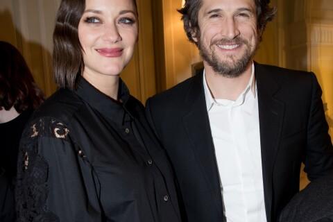 Marion Cotillard et Guillaume Canet face au star system, un superbe cliché