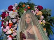 Beyoncé enceinte : Sa grossesse bat déjà tous les records !