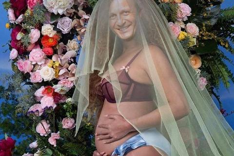 """Arthur détourne la grossesse de Beyoncé... pour présenter son """"dernier bébé"""" !"""