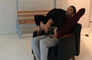 Shy'm de retour dans DALS : Ses répétitions très hot avec Maxime Dereymez...