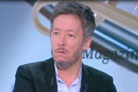 """Jean-Luc Lemoine, les polémiques de TPMP : """"Ça m'étonne"""""""