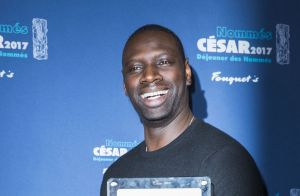 César 2017 : Omar Sy, un nommé aux anges, Isabelle Huppert grande absente