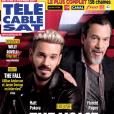 Télé Cable Sat, février 2017.