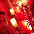 Jean-Michel Maire à la soirée 50 Shades Darker à l'hôtel Le Marois à Paris le 7 février 2017.