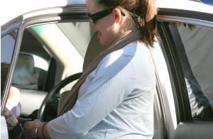 PHOTOS : Jennifer Garner, incroyable mais vrai, elle est mathématiquement enceinte de...10 mois !