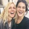 """Suzanne Lindon se moque de sa maman Sandrine Kiberlain, une """"Jean-Claude Dus"""""""