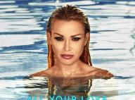 """Angie Be (Secret Story 3) prépare son retour musical avec """"All Your Love"""""""