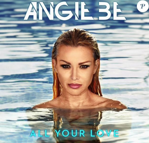 """Angie Be, bientôt de retour avec le single """"All Your Love""""."""