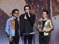 """Radio Elvis, Victoire 2017 de la galanterie : """"Merci à nos femmes !"""""""
