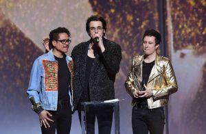 Radio Elvis, Victoire 2017 de la galanterie :