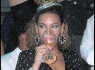 PHOTOS : Mariah Carey, Beyoncé, Jay-Z, Timbaland et les autres ont célèbré 2009... tous ensemble, regardez !!!