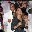 Beyoncé Knowles et Jay-Z