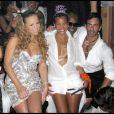Mariah Carey et Marc Jacob