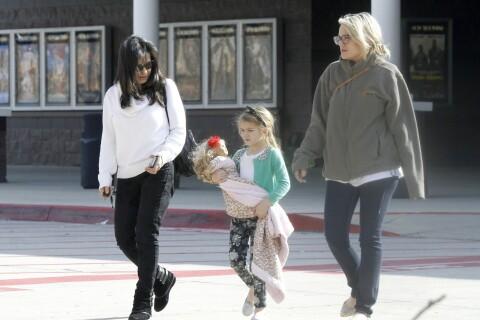 Britney Spears : Sa nièce Maddie, miraculée, est sortie de l'hôpital !