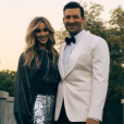 Tony Romo et Candice Crawford attendent un troisième enfant pour le mois d'août 2017. Photo Instagram automne 2016.