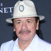 """Carlos Santana tacle Beyoncé : """"Ce n'est pas une chanteuse"""""""