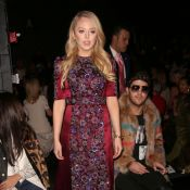 Tiffany Trump victimisée à la Fashion Week : Une superstar vole à son secours