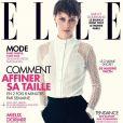 Marine Vacth en couverture du magazine ELLE, numéro du 17 février 20147.