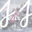 Alicia Aylies (Miss France 2017) bientôt en Andorre, le 20 février 2017.