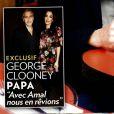 """Couverture du magazine """"Paris Match"""" en kiosque le 23 février 2017"""