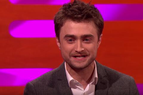 Daniel Radcliffe face à ses sosies étonnants...