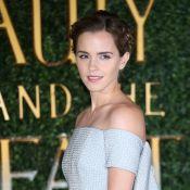 Emma Watson magnifique : Le choix audacieux qu'elle a fait