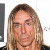 Iggy Pop a perdu son ami Ron Asheton, l'un des piliers des Stooges...