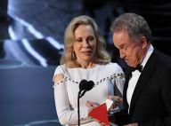 Faye Dunaway et Warren Beatty : Le couple mythique rate son passage aux Oscars