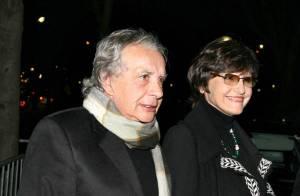 Michel Sardou : sa femme Anne-Marie est très malade !