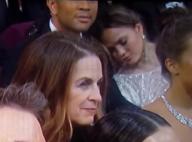 Chrissy Teigen : Épuisée, la bombe s'endort en plein milieu des Oscars