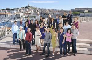 Plus Belle La Vie : une nouvelle histoire d'amour au Mistral !