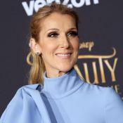 Céline Dion : Diva glamour à l'avant-première de La Belle et la Bête à Hollywood