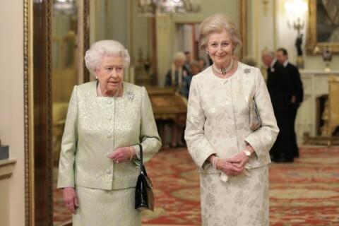 Princesse Alexandra : Chute et fracture pour la précieuse cousine d'Elizabeth II