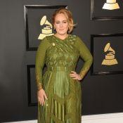 Adele comparée à Fiona, l'ogresse de Shrek : Sa réponse cash aux critiques !