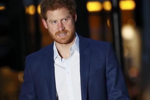 Prince Harry : De mariage, sa chérie Meghan Markle à son bras...